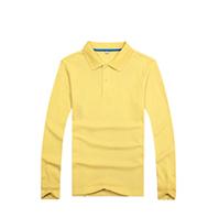 竹炭長袖精品T恤