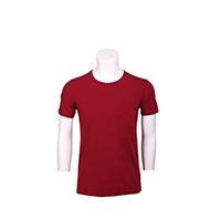 奥代尔棉全新弹力文化衫 200克 40支精梳