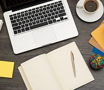 【别人家的案例】看看人家企业都定制什么笔记本!