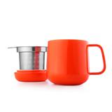 台湾Artiart茶具 无铅陶瓷带盖泡茶杯