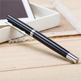 金属笔广告签字笔中性笔 高档宝珠笔钢笔