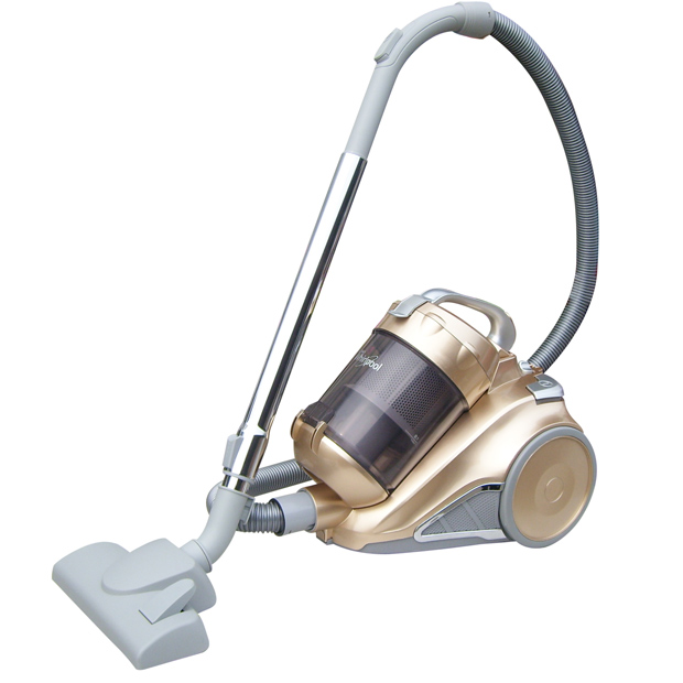 惠而浦(Whirlpool)卧式吸尘器WVC-HT2003K
