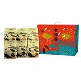 名物山珍-菌王礼盒