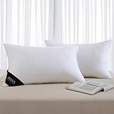 HUGO BOSS 超細纖維枕