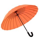 ANCHOW时尚长柄伞