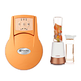 灿坤果汁机+超净空气消毒机