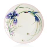 法藍瓷 豐年如意 瓷盤 FZ02589