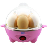 edei 宜阁 自动断电家用不锈钢煮蛋器 YS-603