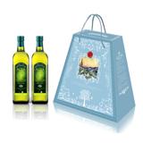 阿茜婭 AGIA 特級初榨橄欖油 圣雅禮盒B