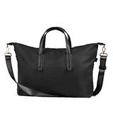 Glovin 简洁大容量旅行包/旅行包/尼龙包