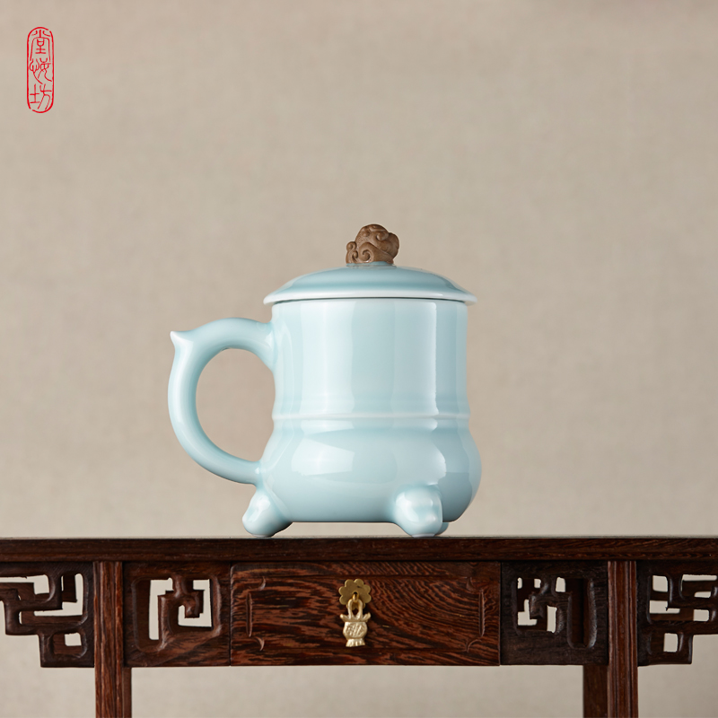 三余杯茶杯