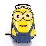 小黃人3D背包