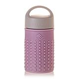 乾唐軒活瓷 甘泉旅行隨身杯 天光紫