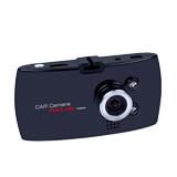 第1现场A806 高清行车记录仪 2.7英寸高清屏 自动循环录影大广角