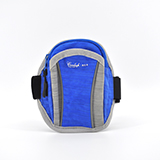 凱倫弗時尚動感臂包跑步手機臂包男女運動裝備健身臂袋腕包蘋果包