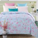 喜芙妮(SOFTNIE)家纺床上用品 喜多爱风情被 150*200cm