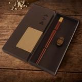 清朴堂-锦箸新中式禅意餐具-筷子