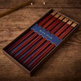 清朴堂-本箸 红木筷子套装