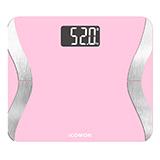 沃萊(ICOMON)體重秤脂肪秤 電子人體秤FG231LB