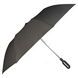 樂上/LEXON LU07 HOOK折疊傘 銀灰色
