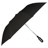 樂上/LEXON LU07 HOOK折疊傘 黑色