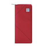 乐上/LEXON LN1106 红色 UTILITY WALLE钱夹