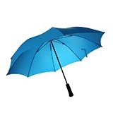 樂上/LEXON LU23  RUN 雨傘 藍色