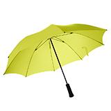 樂上/LEXON LU23  RUN 雨傘 淺綠色