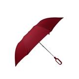 樂上/LEXON LU08 MINI HOOK 折疊傘 紅色
