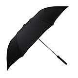 樂上/LEXON LU08 MINI HOOK 折疊傘 黑色