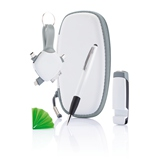 荷蘭XD Design  Tega手機多媒體三件套裝