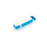 荷蘭XD Design Wizz 多功能手機隨身寶 藍色