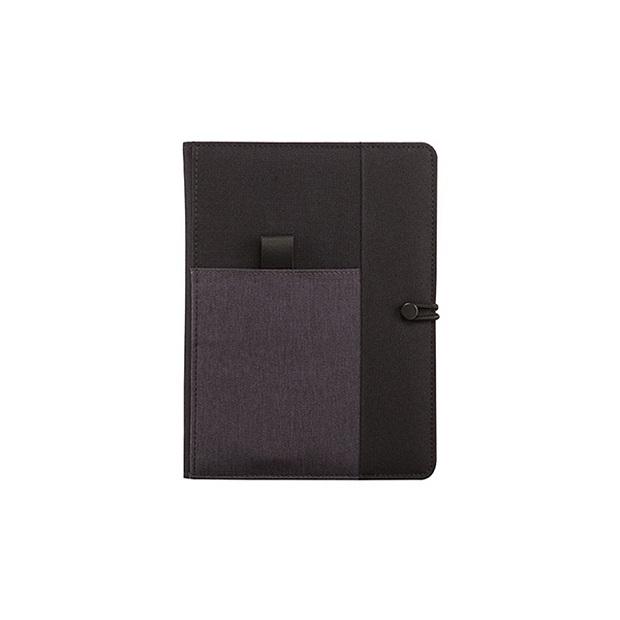 荷兰XD Design Kyoto手机移动办公套装 深灰色