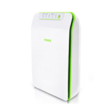 奔騰Povos空氣凈化器PA1101白色 室內除甲醛殺菌除臭煙塵霧霾