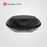 風格派Stylepie暖手寶充電寶4500mAh 奧洛夫黑