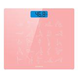 沃萊(ICOMON)電子稱體重秤BG221L