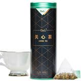 chali茶里 關心茶袋泡茶 菊花金銀花蒲公英茶葉禮盒桶裝
