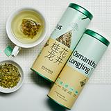chali茶里 桂圆红枣枸杞茶 袋泡茶花茶