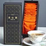 chali茶里 關心茶袋泡茶 菊花金銀花蒲公英茶葉禮盒袋裝