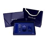 HooLee商务礼品套装女士 鼠标套装 签字笔套装 HO08