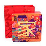 五芳斋 粽子和家五芳礼盒1120g