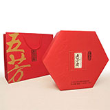 五芳斋 粽子百年五芳礼盒1800g