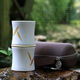 生活演异 节节高91国产在线视频茶具套装 白色