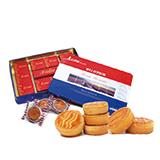 Fadio法蒂欧  梦幻普罗旺斯法式月饼礼盒
