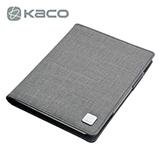 KACO愛樂A5簡約筆記本套裝