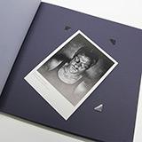 纸现场Paperlive DIY影集高端材质纪念相册