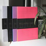 紙現場PaperLive 紙約日常系列收納信封