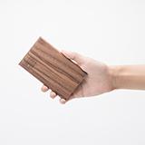 本来设计 BELA DESIGN 木质移动电源