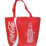 广告袋03 健康环保 按需定制 可加印公司logo