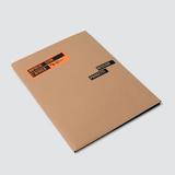 宣传册06 精美设计 按需定制 加印logo